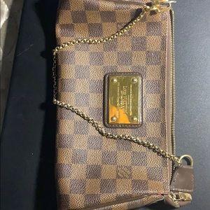 Louis Vuitton small purse